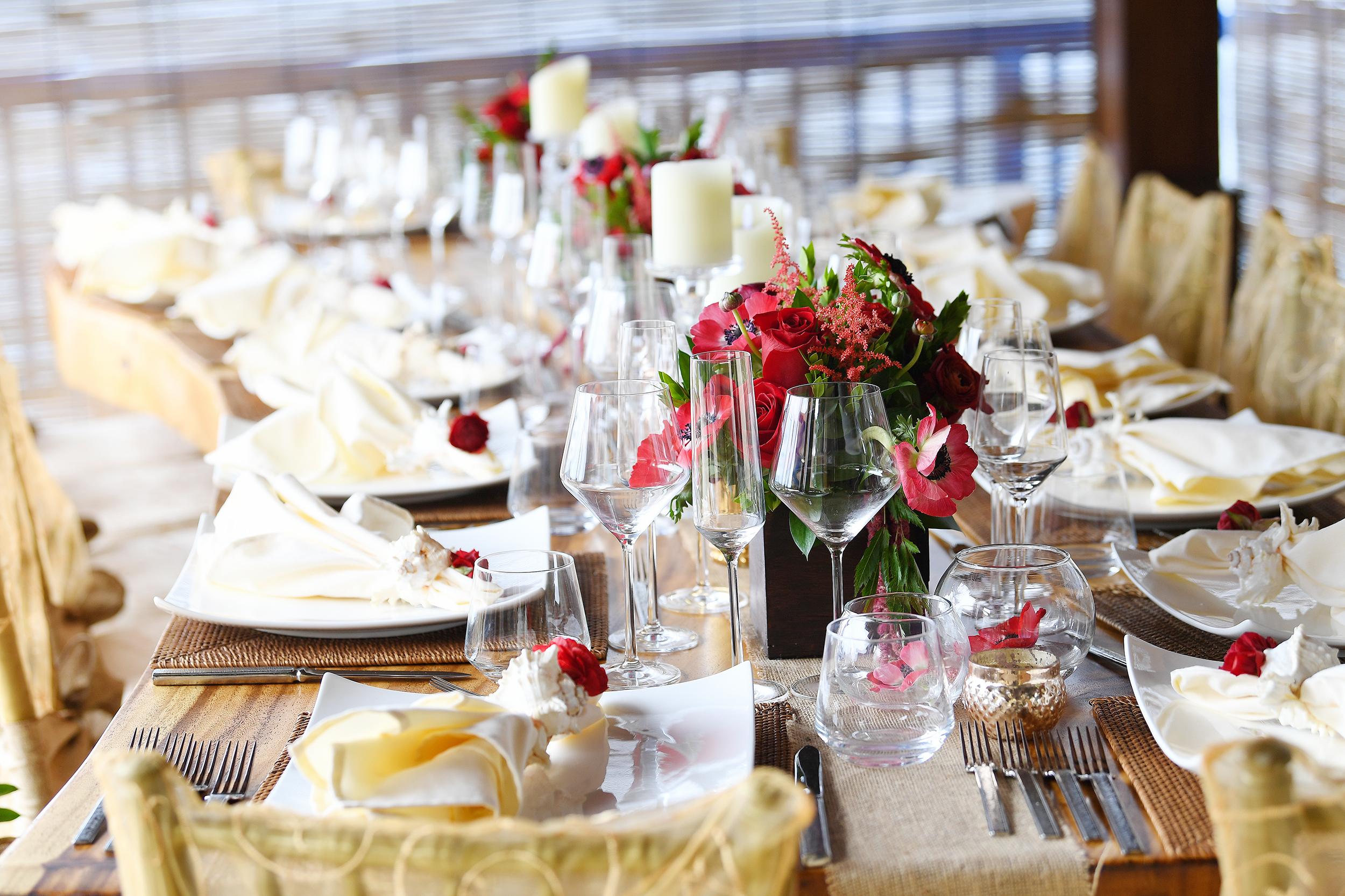 Villa Norbu Wedding - destination wedding packages
