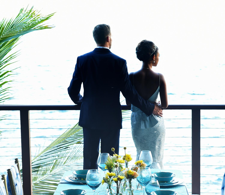 Proposals & Anniversaries at Villa Norbu - Blue Glass Photography