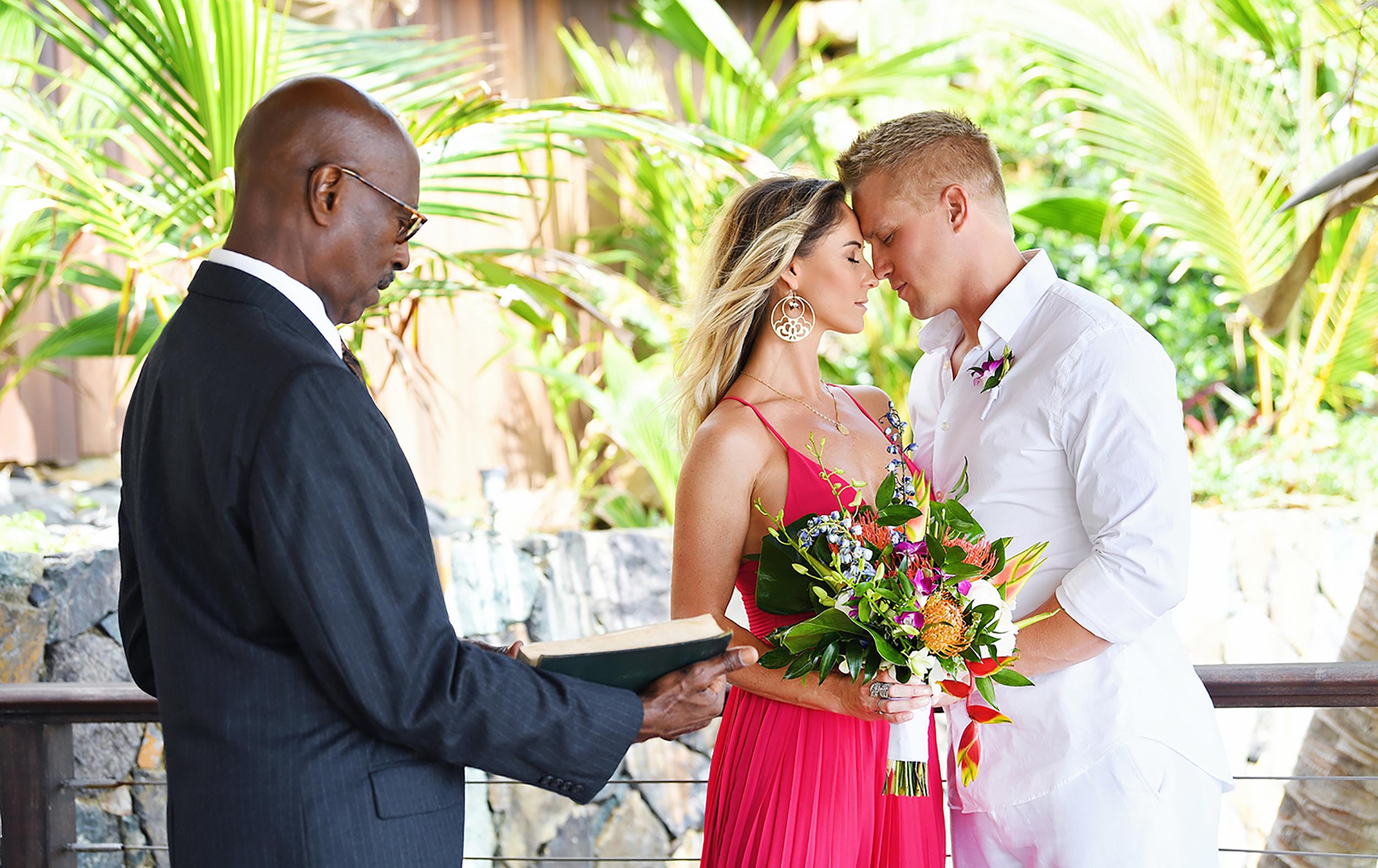 Wedding Bliss Celebrations - Private & romantic destination weddings