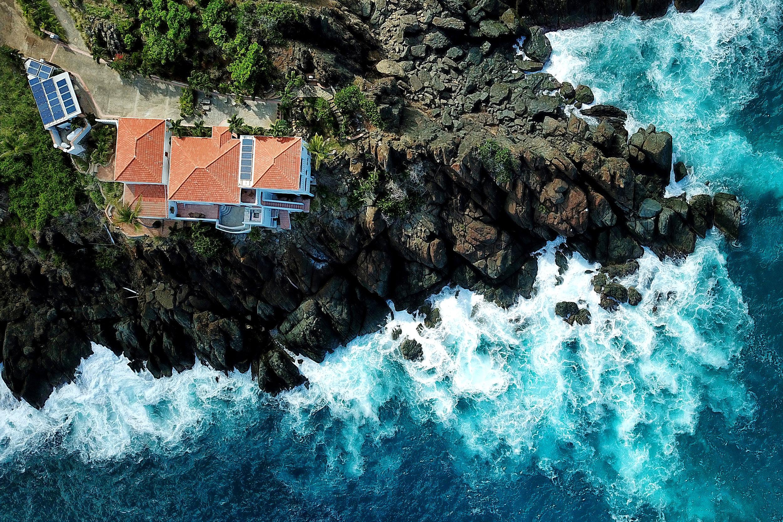 Norbu Accommodations - Villa Rentals in the USVI