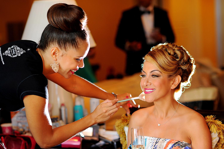 Norbu Vendors - Destination Weddings - Virgin Islands Weddings