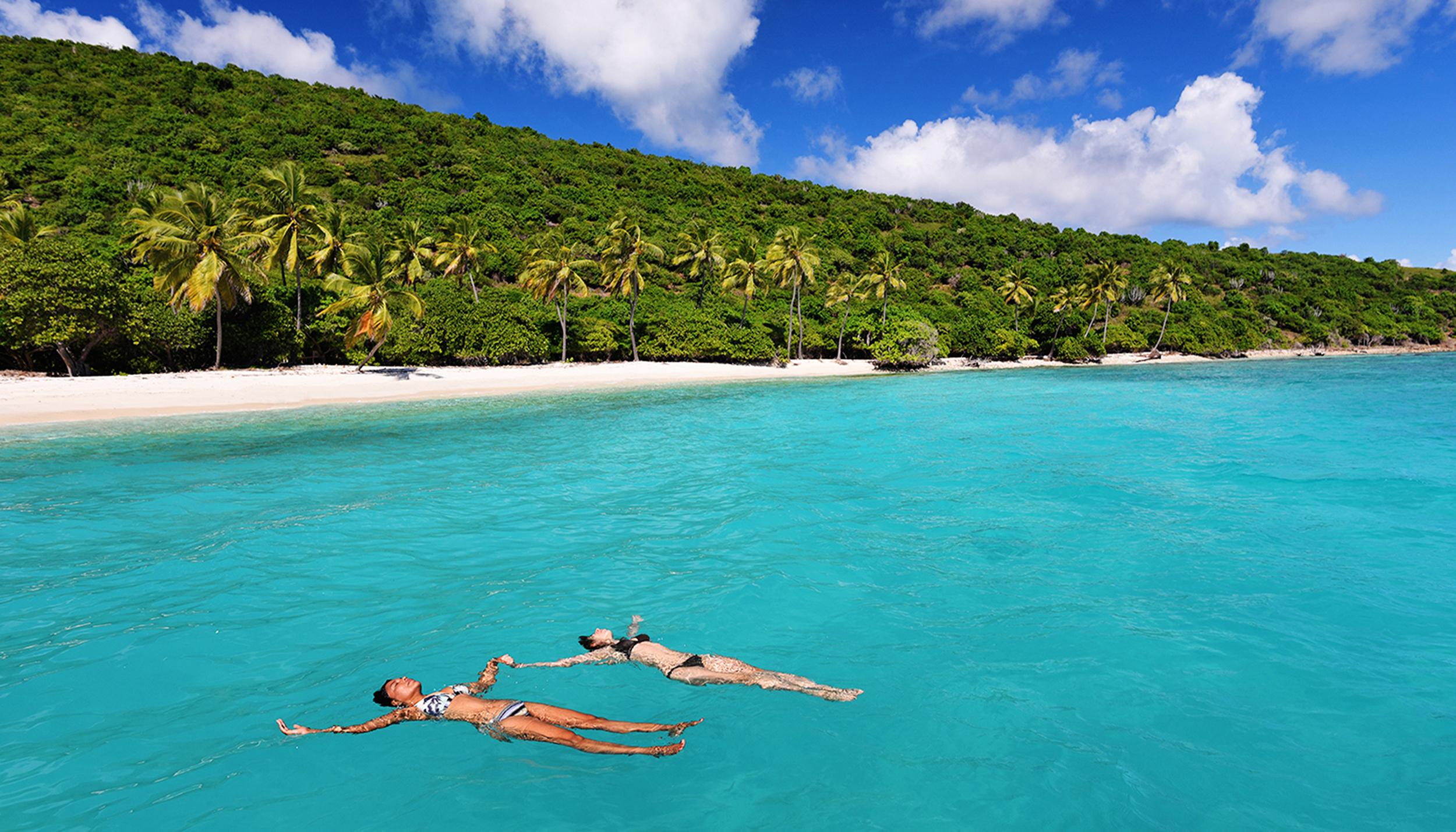 Virgin Island Adventures004.jpg - Honeymoon Destinations - beach wedding venues