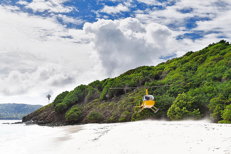 Virgin Island Adventures020.jpg - Buzz Helicopters - weddings in the virgin islands