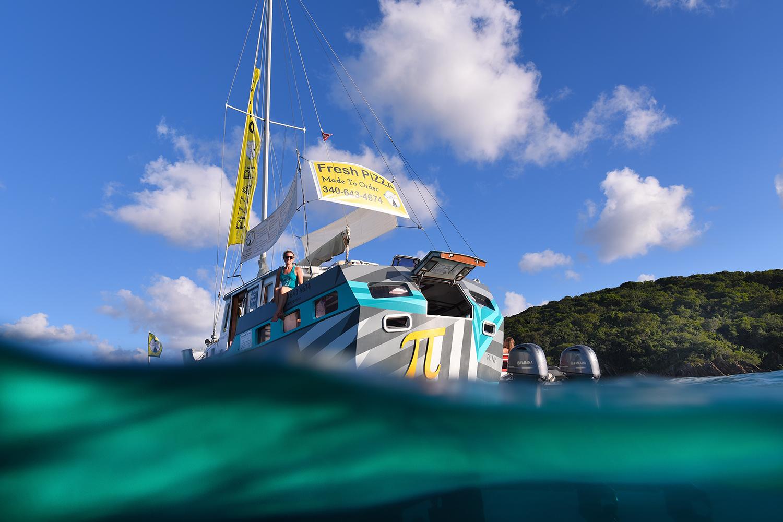 Virgin Island Adventures021.jpg - Pizza Pi USVI - Caribbean Honeymoon - Caribbean Hot Spots