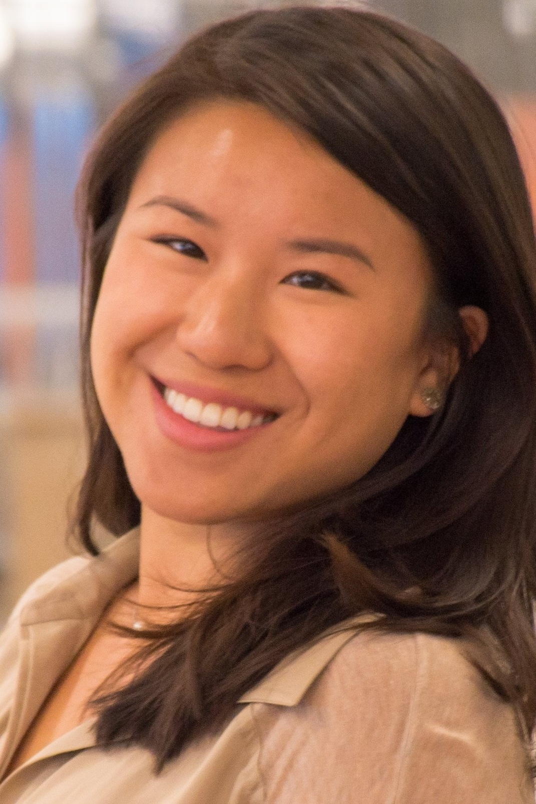 Traci Cheng - HEAD OF OPERATIONS AND PEOPLE, ZOOM.AIOverseeing operations and people at Zoom.ai, Traci ensures that the company is always running smoothly. She acts as a champion for the company culture and advocates for healthy growth of the company.Through her years of experience, she brings a collaborative and entrepreneurial spirit to the team, powered by her diverse experience of managing operations, HR, marketing, business development and support initiatives across a handful of Canadian tech startups. Traci is an advocate for diverse and inclusive workplaces and active in mentorship throughout the tech ecosystem.