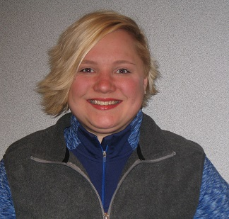 Liz Glesner - Program Supervisor   Contact Liz!