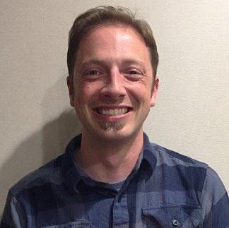 Joshua Howie - Executive Director   Contact Josh !