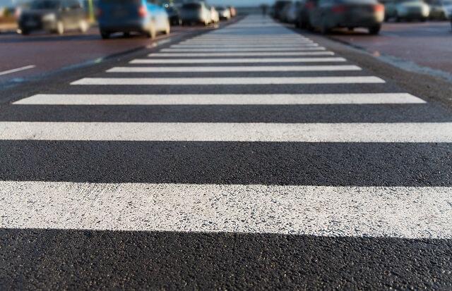 Dear Crosswalk -