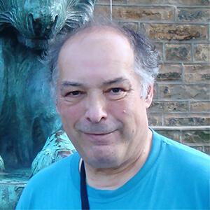 Leonard J.V. Compagno
