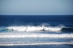 Margaret River, Surf