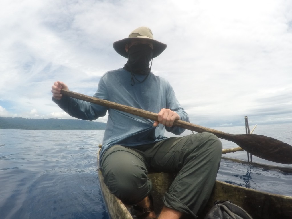 shark calling, fishing, shark, papua new guinea, tembin, Shark Callers
