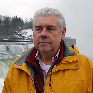 Mike Tichenor