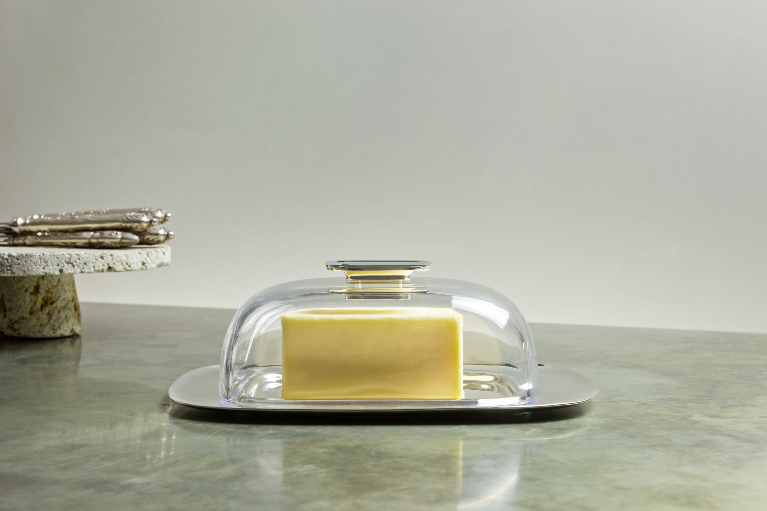 E&Co - Butter Dish © Michael Franke