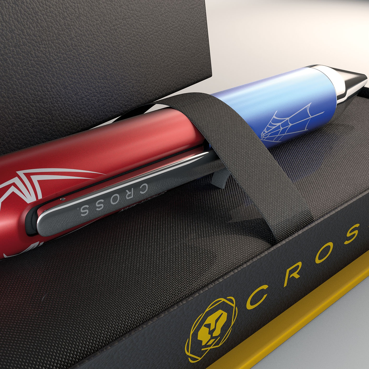 Product & Packaging - We can create product CGI for anything you can think of. Whether you want a CGI model to showcase and market your product before manufacturing, or if you just want the flexibility that 3D modelling allows you to have, producing a CGI product image can be a quick and flexible way to create content when you need to get to market fast.