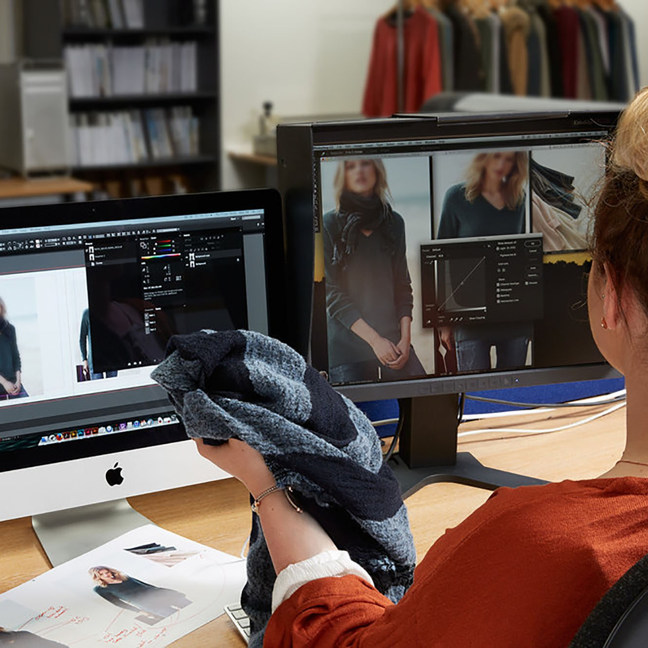 Post-production - Post-production is a necessary part of the process of filmmaking, video production, and photography. All the stages of the post-production process right down to the tiniest detail are managed by our dedicated team, ensuring the final product is always of the highest quality.