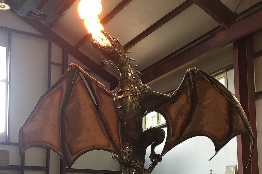 Fire Breathing Dragon Chris Williams.jpg
