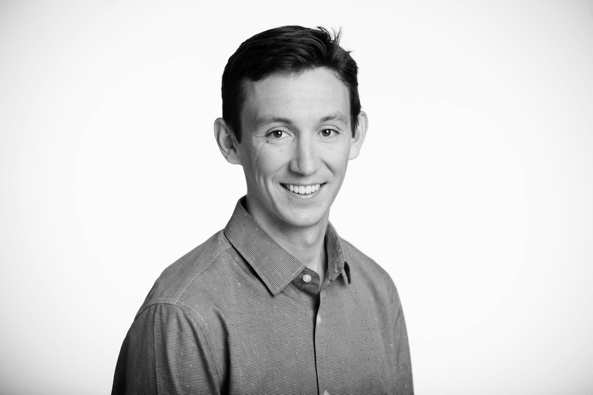 Gordon Finnegan - Principal