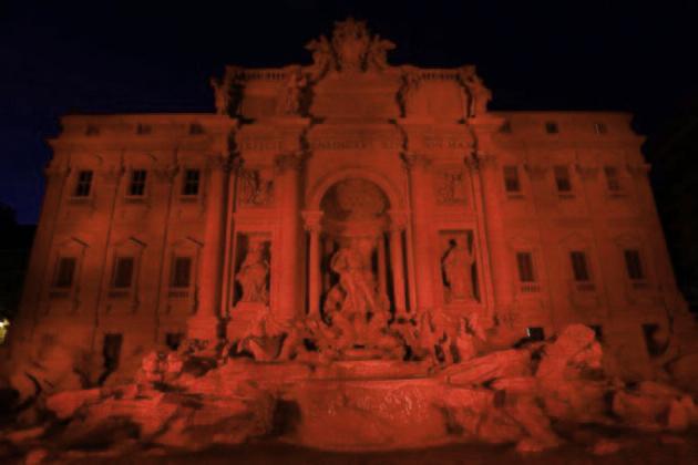 Concept - Sarastro's Palace