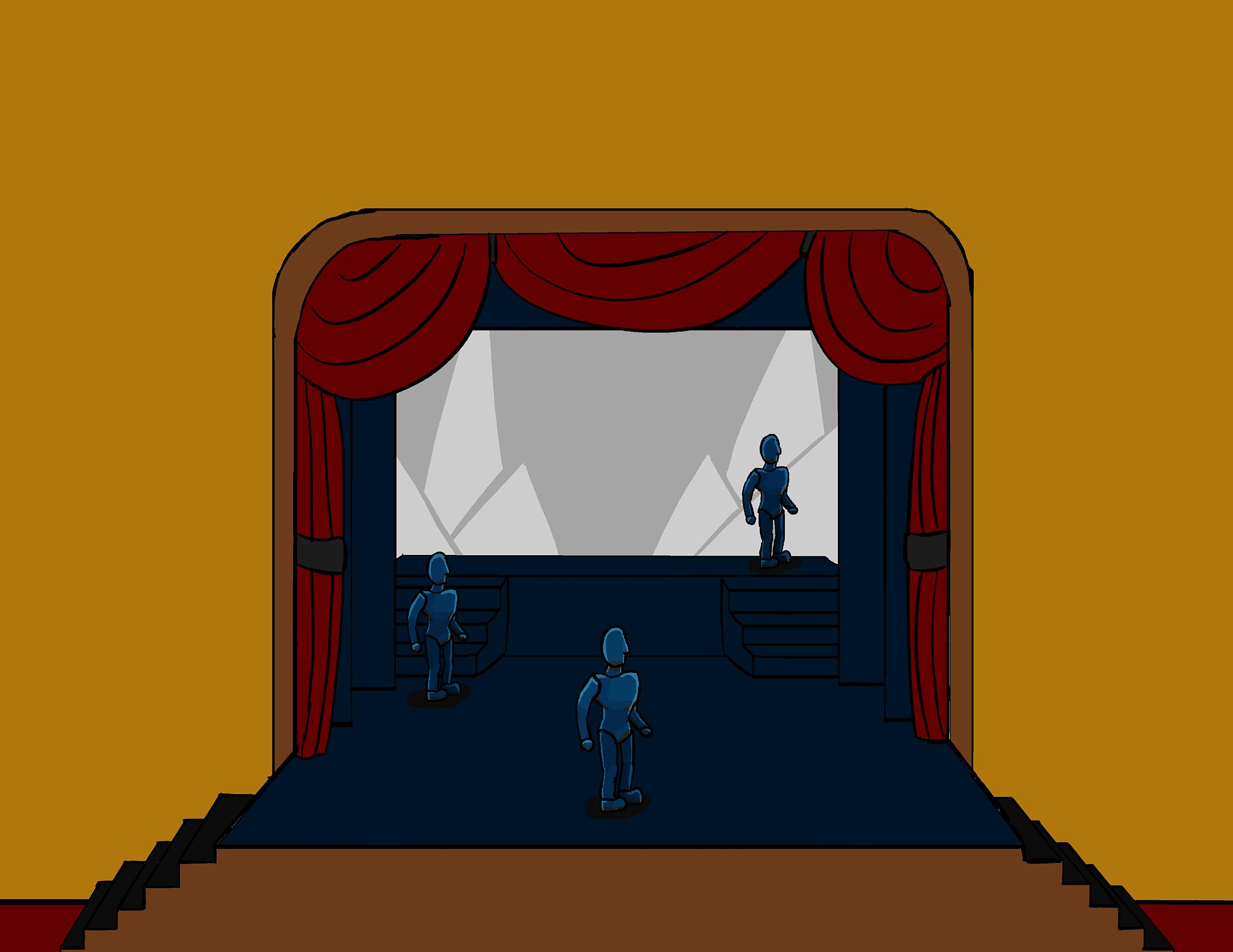Storyboard - Opening