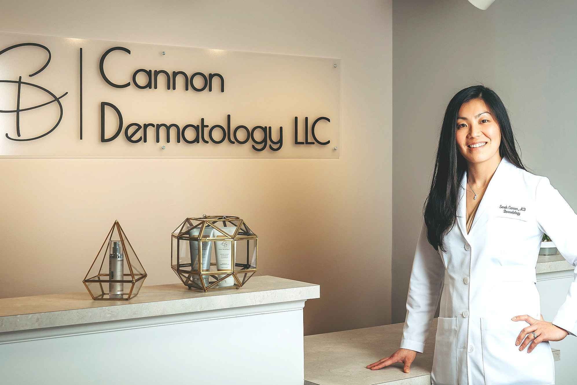 About - Learn more about Dr. Cannon and her commitment to quality care.