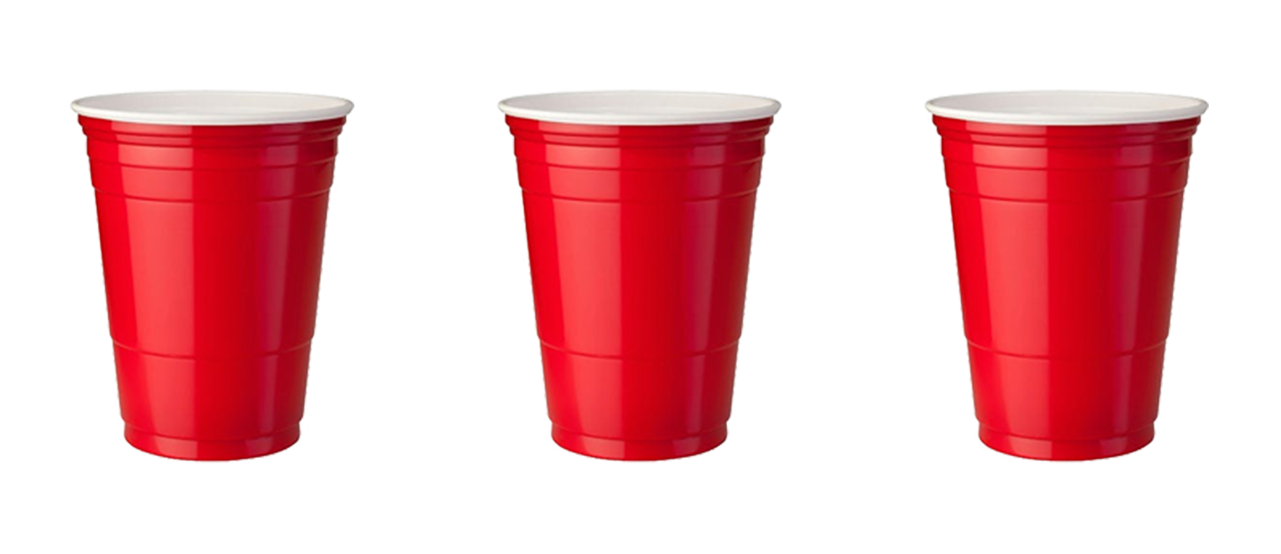 Uncle's Critique - 3 out of 5 party cups