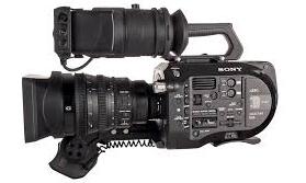 Sony FS7 Package -