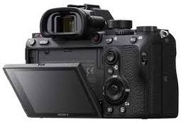 Sony A7R iii Package -