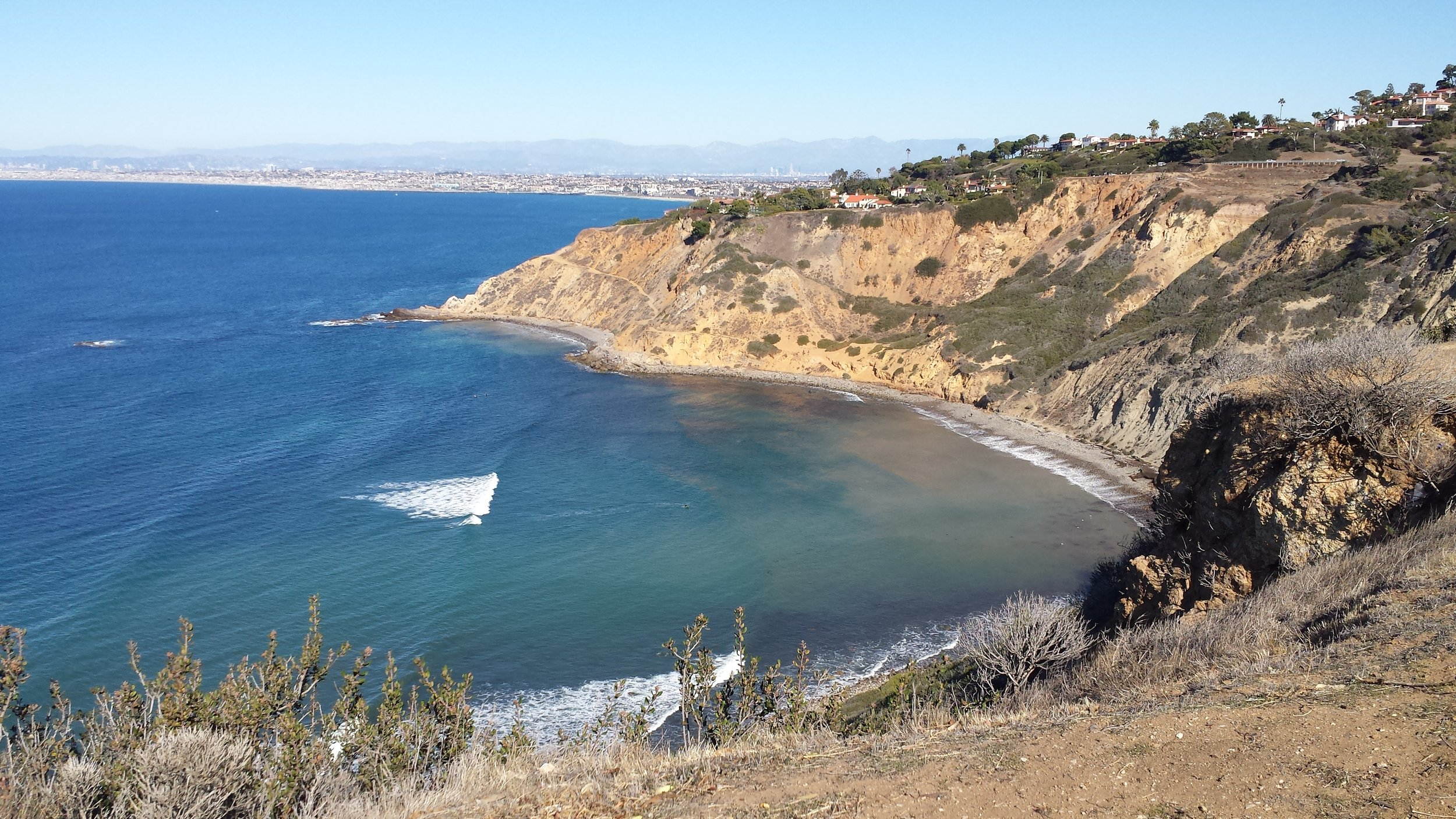 beaches and hiking - Surf, swim, explore tide pools, shop, and play along the coast. Hike in the many parks, or in the Santa Monica mountains.