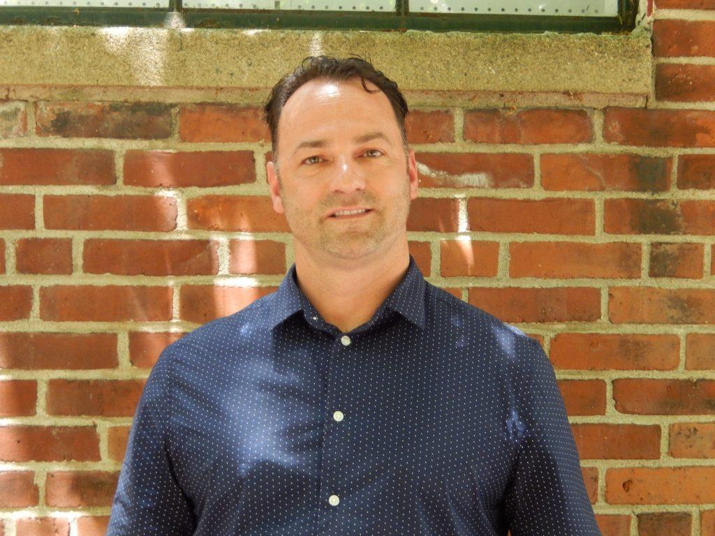 Adam Heywood, Charles N. Fortes Elementary