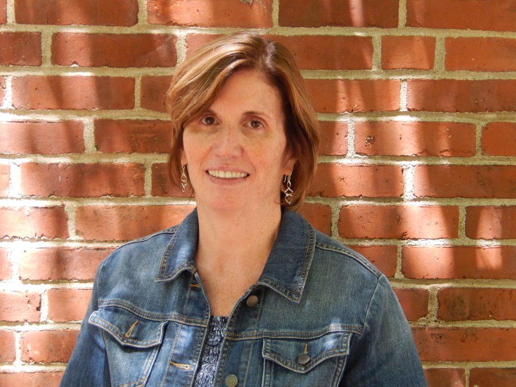 Patricia Lewis Dulac, East Greenwich High School
