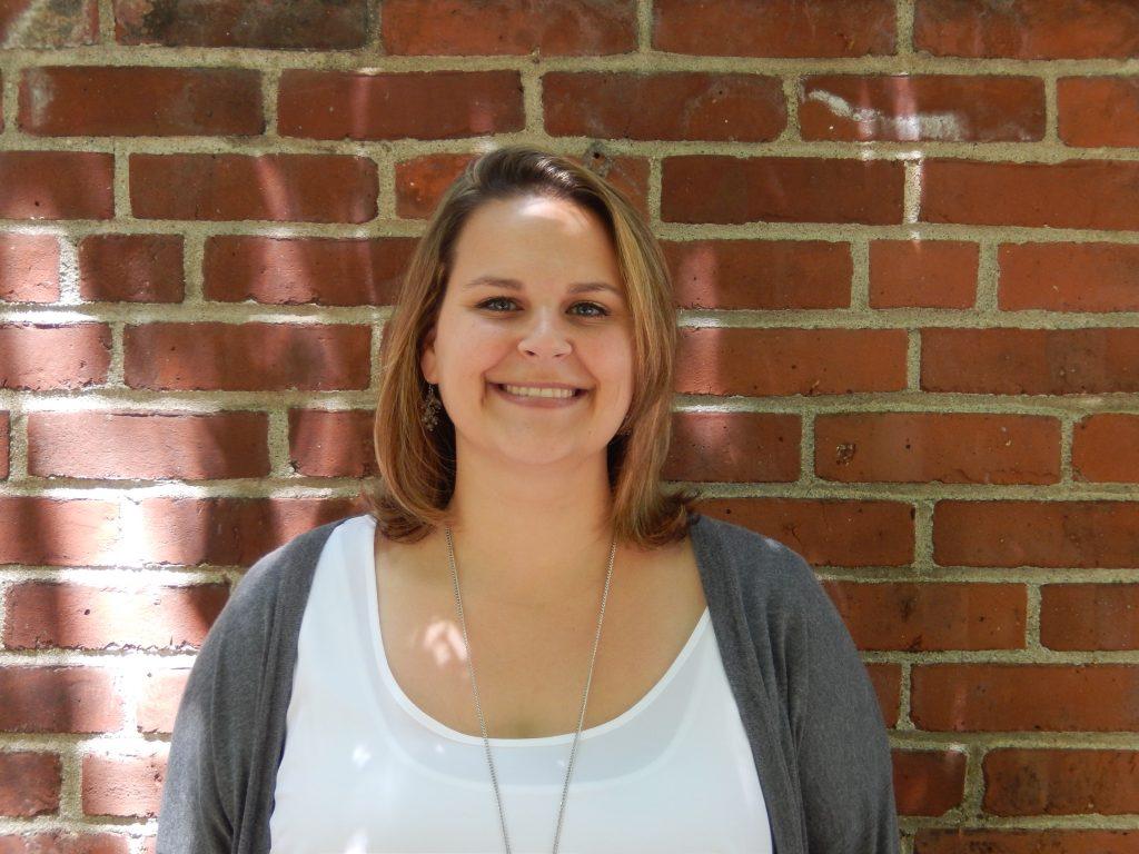 Amy Marshall, Governor Aram J. Pothier School