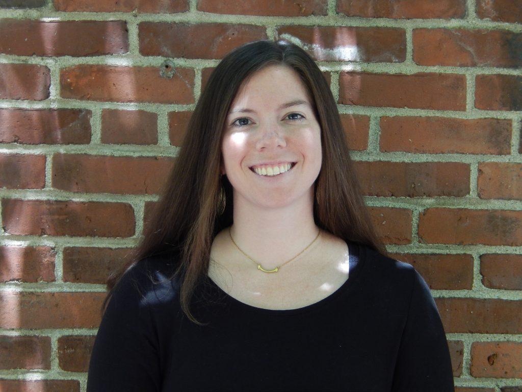 Amanda Muratori, Segue Institute for Learning