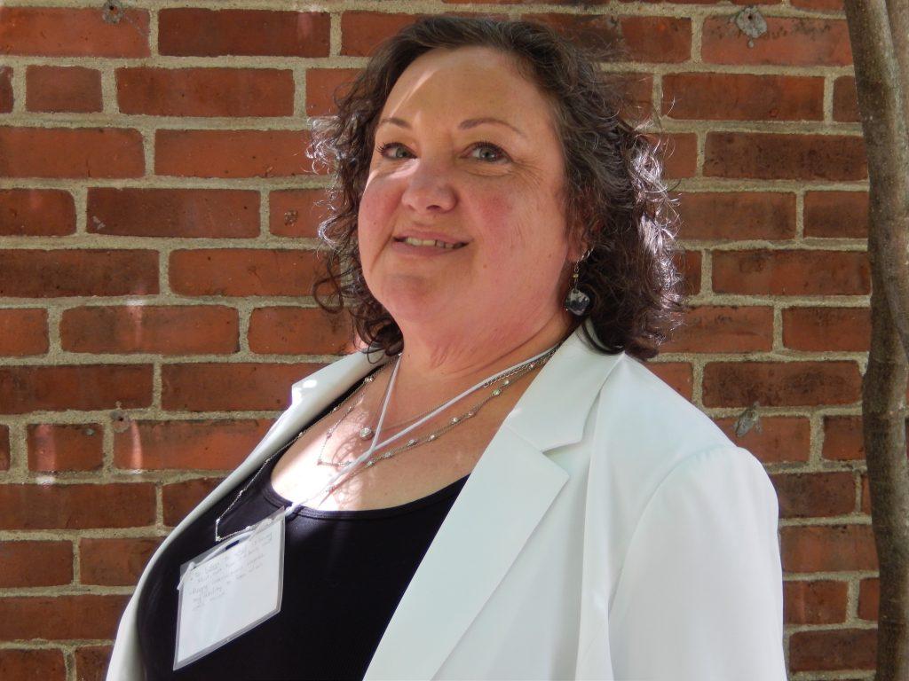 Jeanne Ross, Chariho Alternative Learning Academy