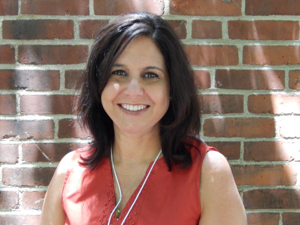 Marcella Terranova Clark, Dunn's Corners School