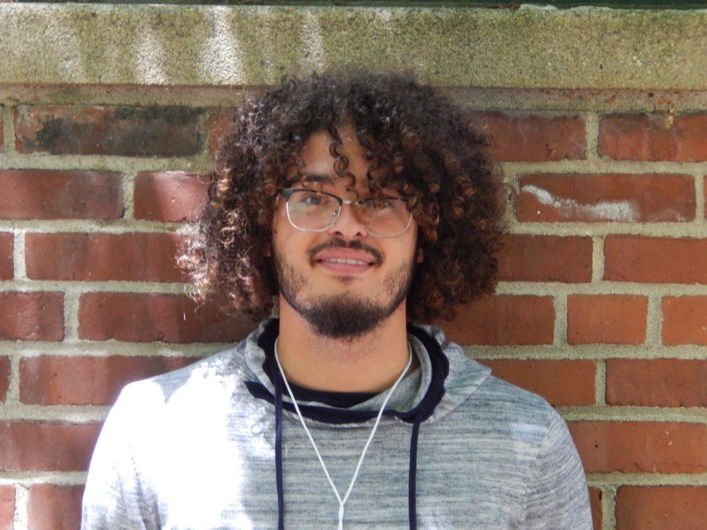 Yovanny Vargas, Blackstone Valley Prep MS1