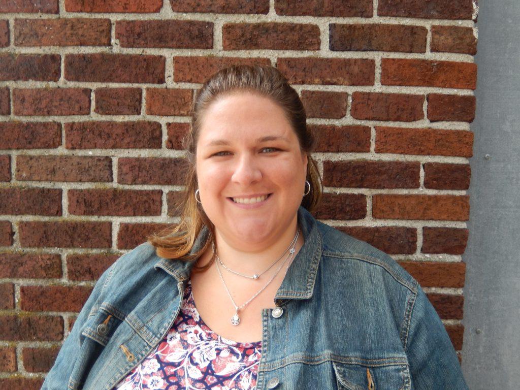 Michelle Godfrey, Hope School at Meeting Street