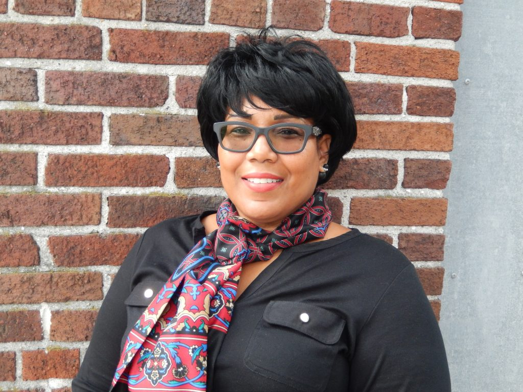 Rahsaan Gomes Mc Creary, Providence Career and Technical Academy, Providence Public Schools