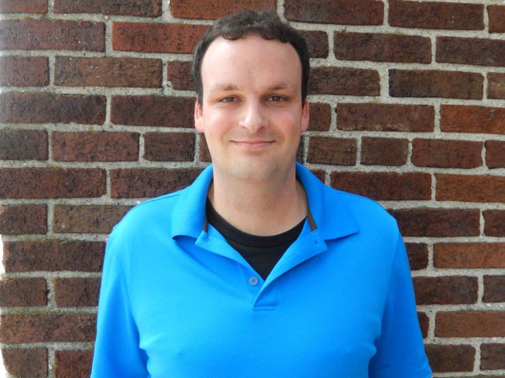 Stephen Henn, Cumberland High School, Cumberland Public Schools