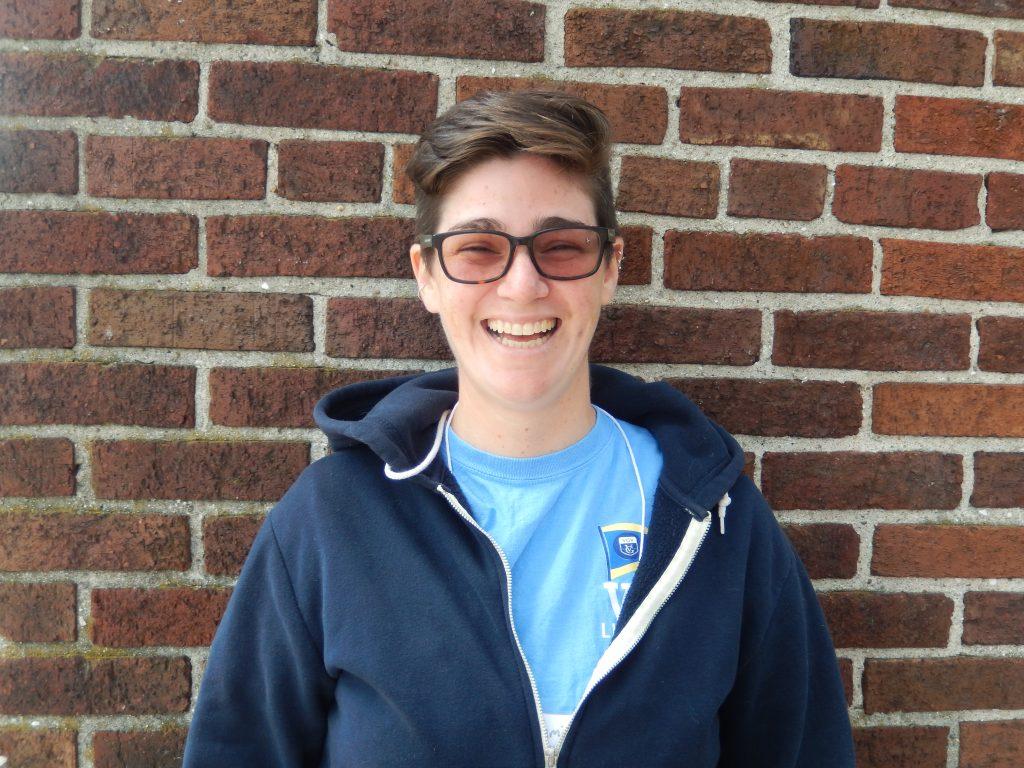 Jamie Hill, Dean, Village Green Virtual Green High School