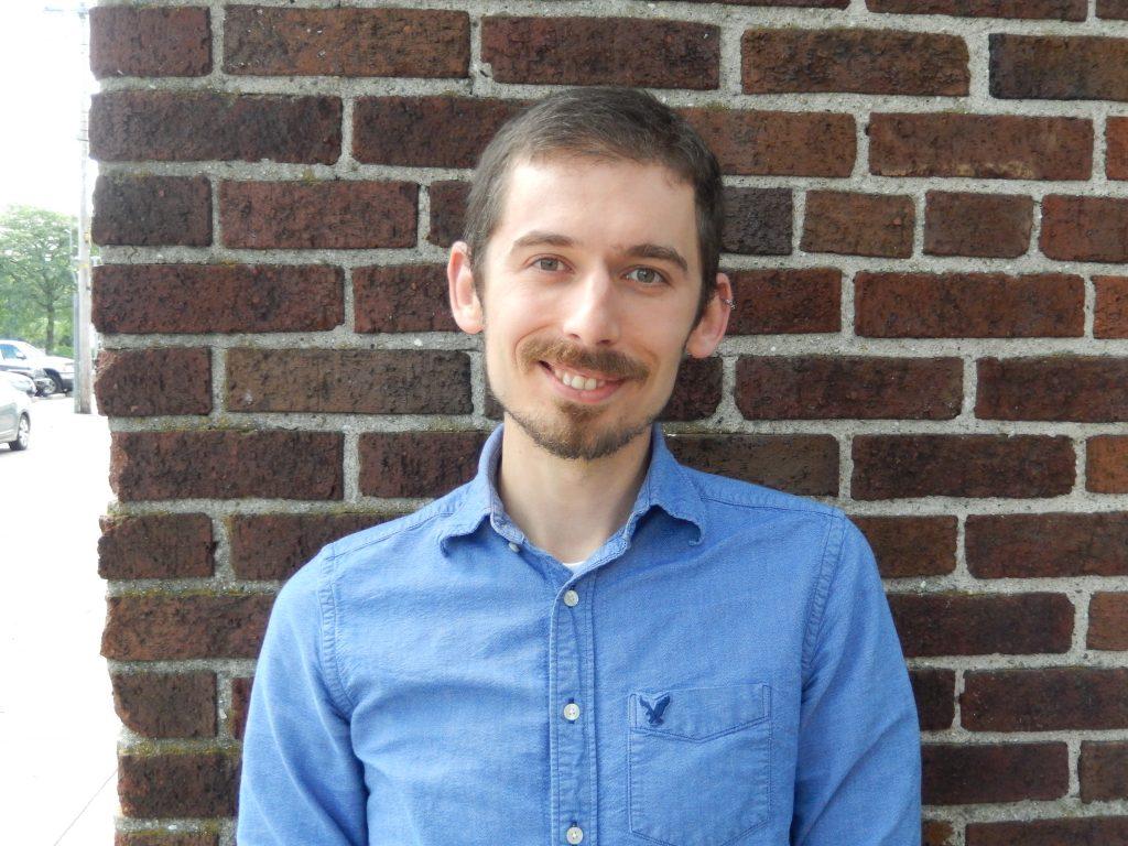 Josh Johnston, The Learning Community