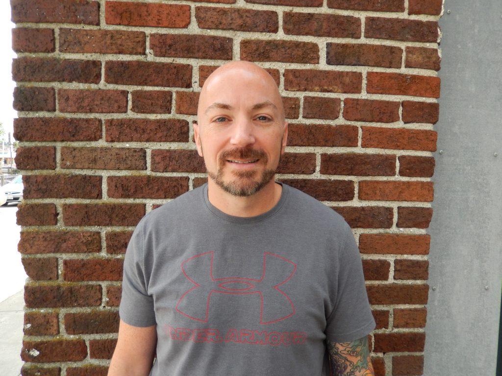 John Kershaw, Director of Special Education Meeting Street School Providence