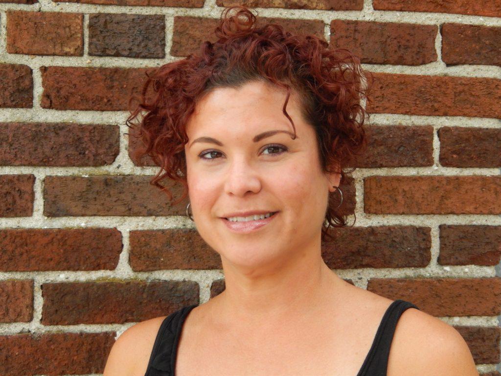 Soljane Martinez, Principal, West Kingston Elementary School South Kingstown
