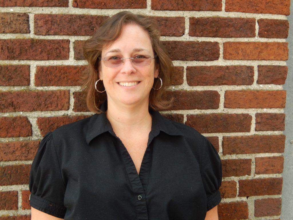 Laura Shaw, Special Education Supervisor, Delaware City Schools