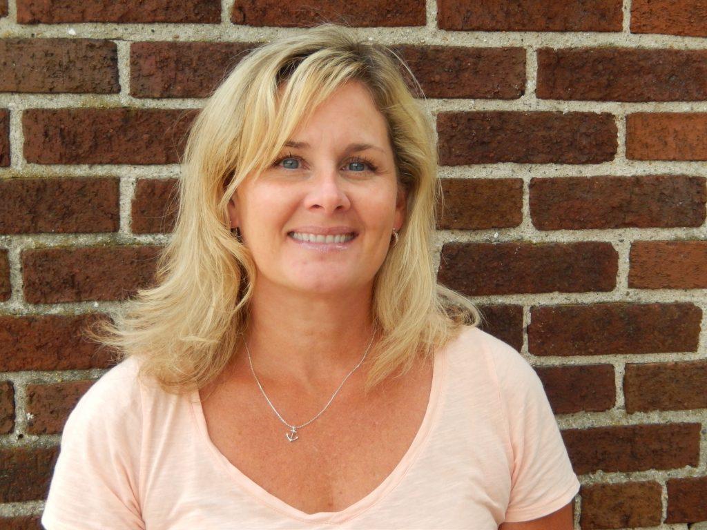 Barbara Cesana, Assistant Principal, RI School for the Deaf