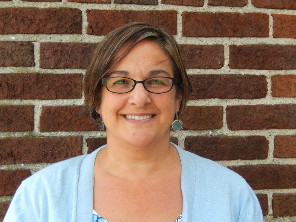 Michelle Kennett-Fick, Lawn Avenue Middle School, Jamestown
