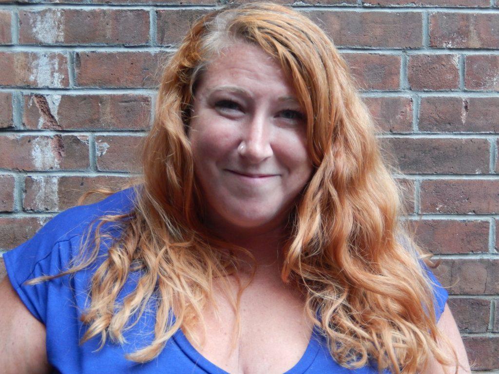 Tracy Terranova, Principal, MET School, Providence