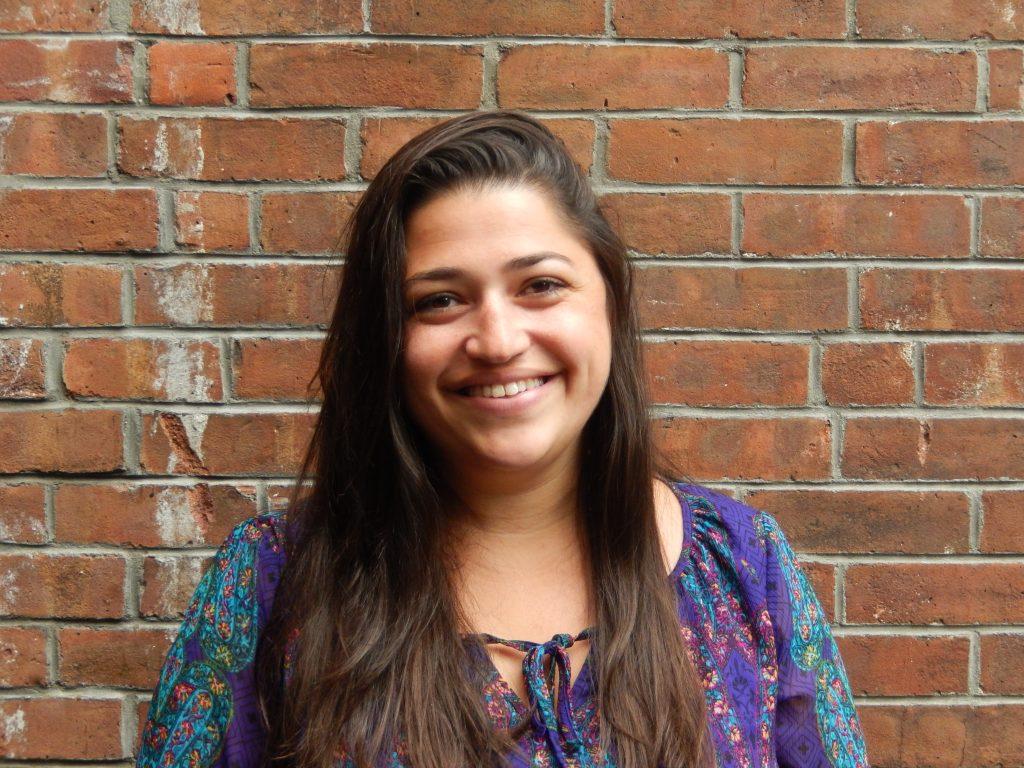 Sissela Tucker, Assistant Principal, Milford High School, MA