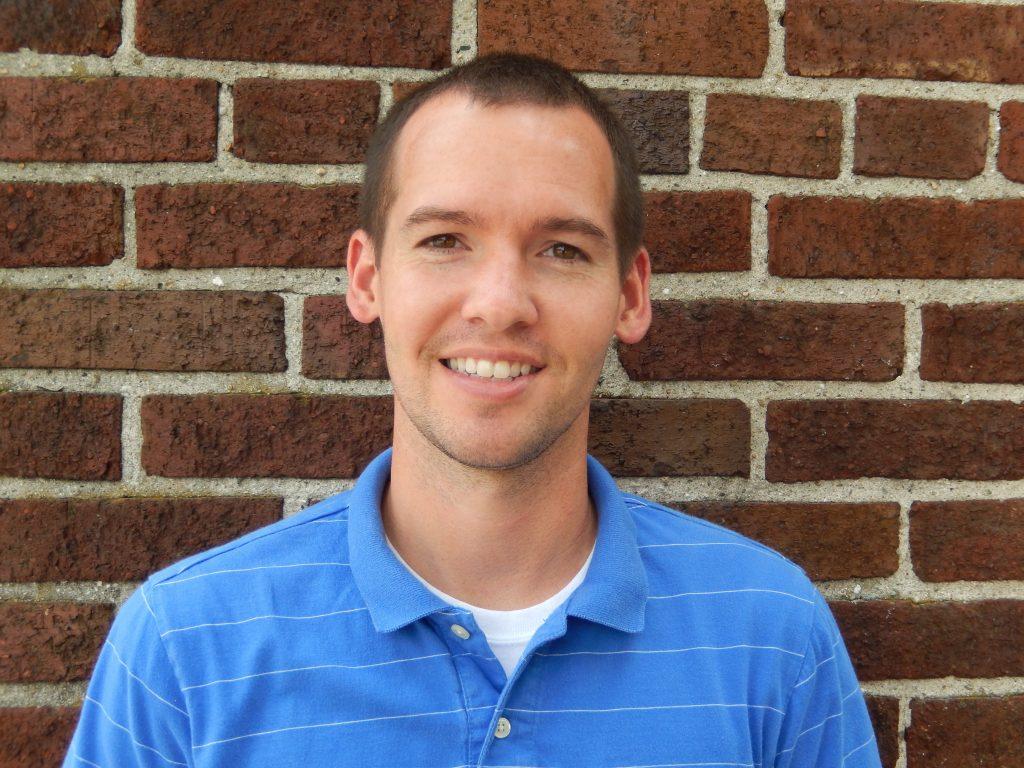 Matthew Yates, Assistant Principal,Kickemuit Middle School, Bristol Warren School District