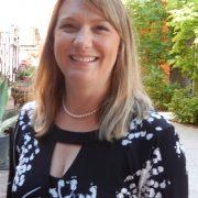Kristin Bagley, Principal, Pleasant View Elementary School, Providence