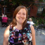Sara Tucker, Head of School, Blackstone Valley Prep Elementary School 2